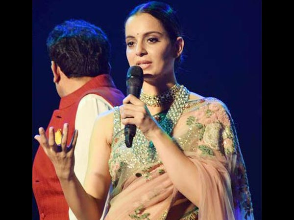 Kangana Ranaut: People Are Waiting For Me To Fail To Make Themselves Feel Better