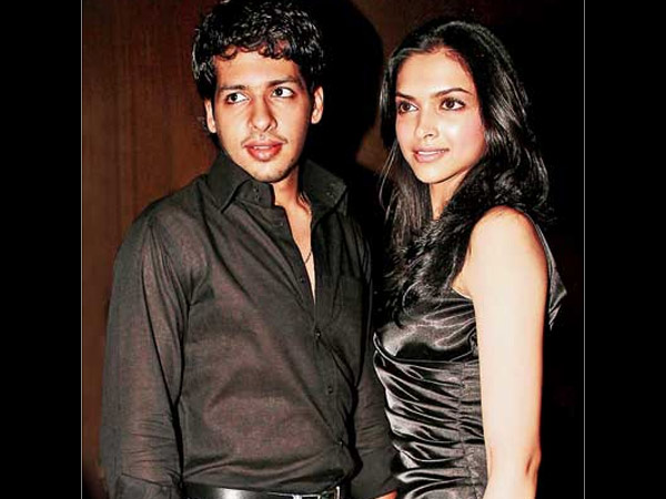 Nihar Pandya Don't Want To Be Referred As Deepika Padukone's Ex-boyfriend Anymore!