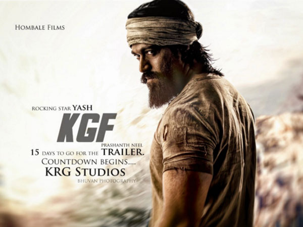 KGF Chapter 2 Takes Another Step! This Bollywood Actor Can't Stop Gushing Over Yash