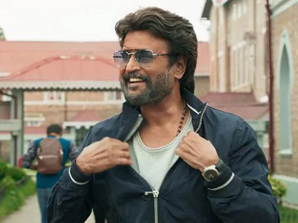 Petta To Be Dubbed In Kannada