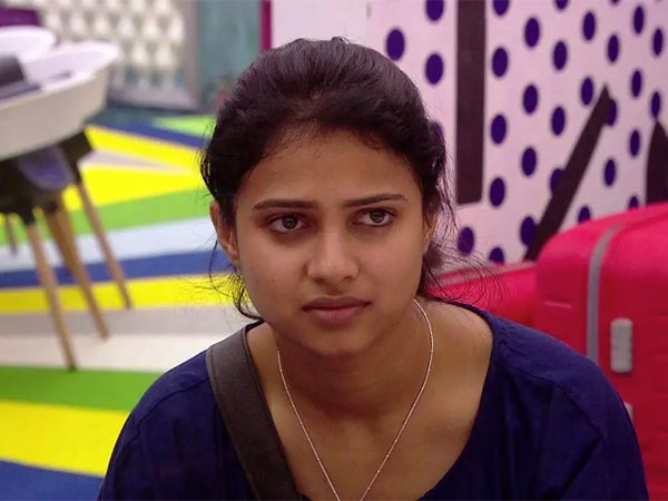 Kavitha Gowda Out!