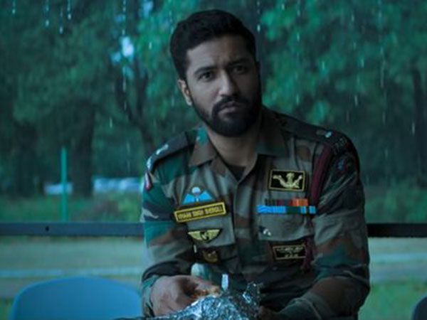 Uri The Surgical Strike (Day 5) Tuesday Box Office Collection: Nothing Can Stop Vicky Kaushal's Film