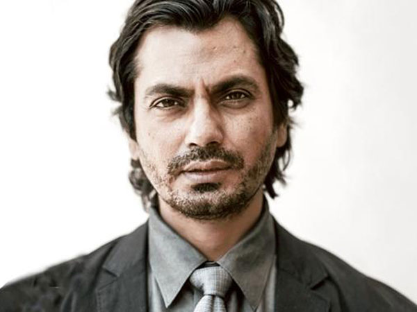Nawazuddin Siddiqui Lashes Out At Criticism Against 'Thackeray': I Am An Actor, I Will Do Any Role