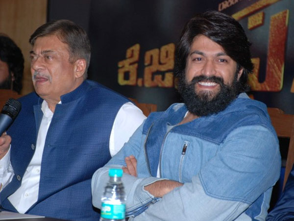 Kgf Box Office Collections Pakistan Earns Close To 3 Crores Breaks Record Yash Team Celebrate The Su