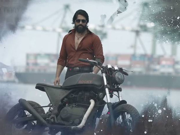 Kgf Box Office Collection 25 Days Rocking Star Yash Makes Close To 1 Million Dollars In Us