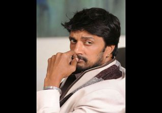 Sudeep Admits That Income Tax Raid At His Residence Was Due To His Mistake Calls It Warning