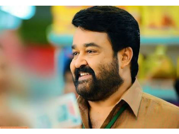Mohanlal Will Receive The Padma Bhushan