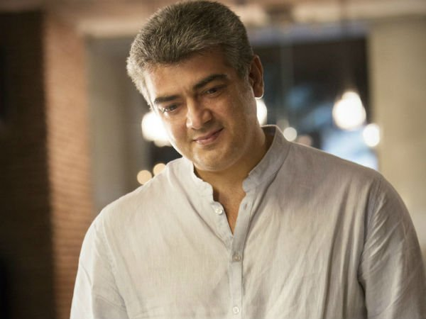 Ajith Kumar Reacts To Rumours Of Him Entering Politics