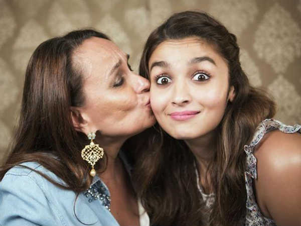 Alia Bhatt Urges CBFC To Lift 'Ban' On Her Mom's Film; Board Says Movie Offered Certification