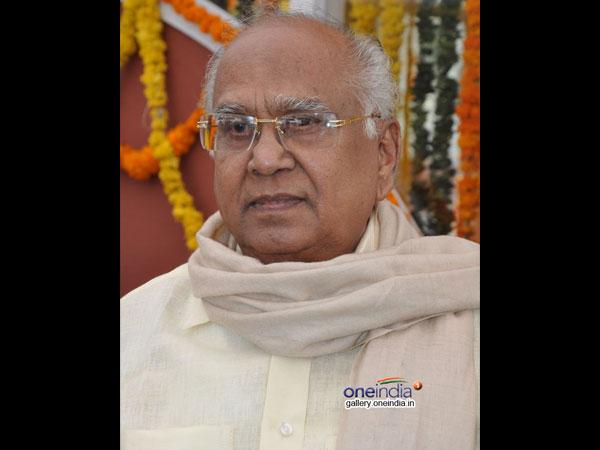 Post NTR Kathanayakudu Failure, Nagarjuna To Make ANR Biopic As Web Series
