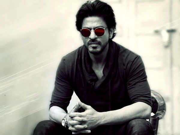 Shahrukh Khan On Being A Director