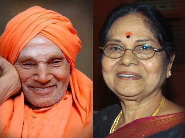SHOCKING! Leelavathi Says Shivakumara Swamiji DOESN'T Deserve Prestigious Award Bharat Ratna!