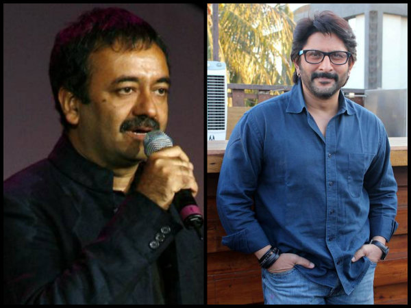 #Metoo: Arshad Warsi On Rajkumar Hirani: I Find It Wrong To Condemn Somebody Without Proper Proof