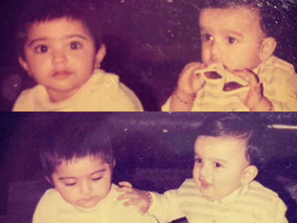 Arjun's Been Trying To Get Sonam's Attention Since Childhood