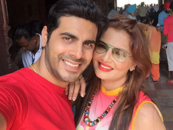 1e98c44eff4e3 TV Snippets: Deepshikha Nagpal & Kaishav Arora Call It Quits ...