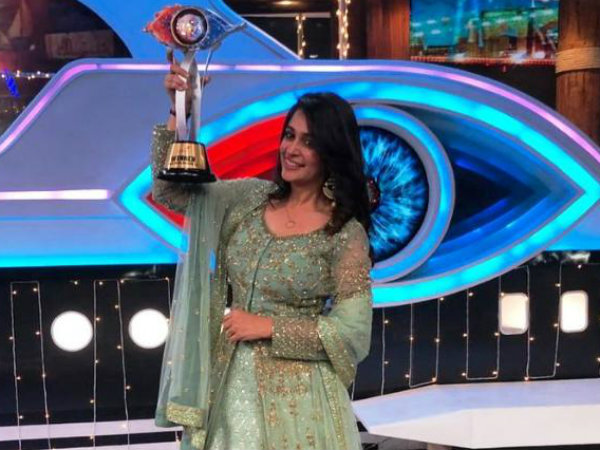 Bigg Boss 12: Dipika Kakar's Win Was Predicted By This Celebrity Astro-Numerologist!