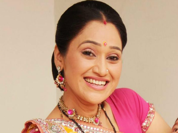 Is Disha Vakani Not Returning To Taarak Mehta Ka Ooltah Chashmah?