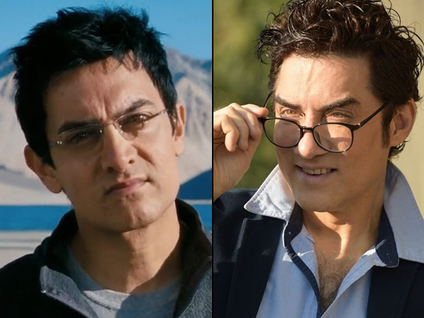 VIRAL! Aamir Khan's Younger Brother Faisal Khan Looks A Carbon Copy Of The Superstar In This Pic