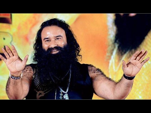 Gurmeet Ram Rahim Singh Sentenced To Life Imprisonment In Journalist's Murder Case!
