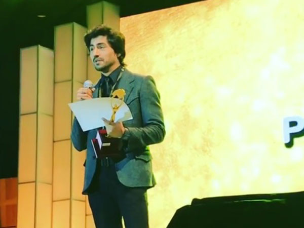 Lions Gold Awards Winners List: Harshad Chopda, Jennifer Winget
