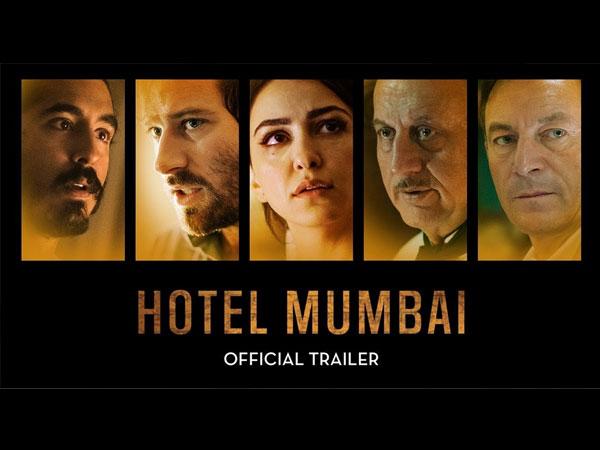 Hotel Mumbai Trailer: This Anupam Kher- Dev Patel Film Narrates The Horrors Of 26/11 Attacks