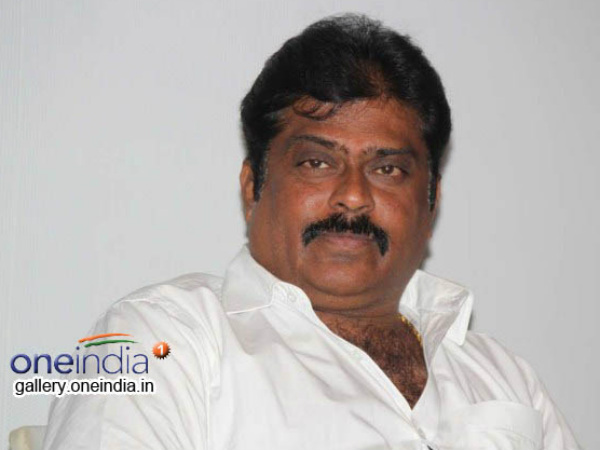 Producer K Manju Suffers From Heart Issues