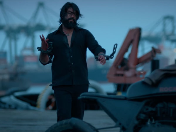 KGF Box Office (Pakistan) : Theaters Are Houseful As Yash Starrer Completes 50 Successful Shows!