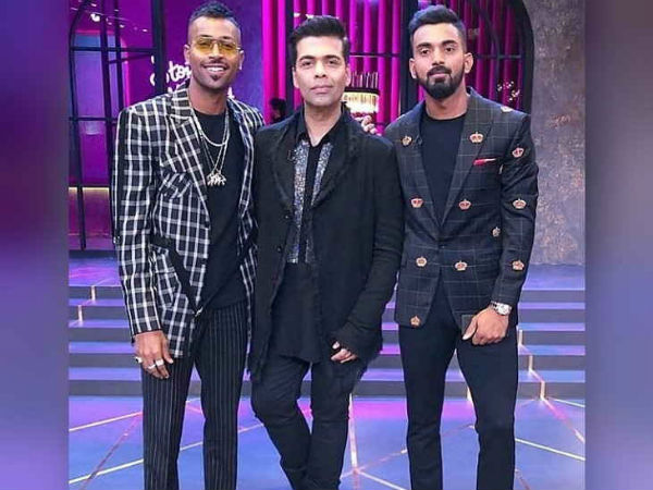 Karan Johar On Hardik-Rahul Controversy: I Had SLEEPLESS Nights Wondering How To Undo This Damage!