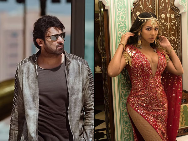 Prabhas Starrer Saaho Has A Beyonce Connection? Read Details Here