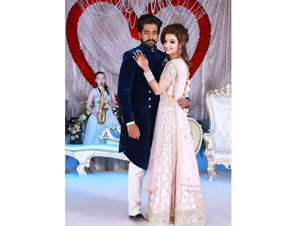 Saath Nibhana Saathiya Actress Lovey Sasan To Get Married In February 2019; Read Details