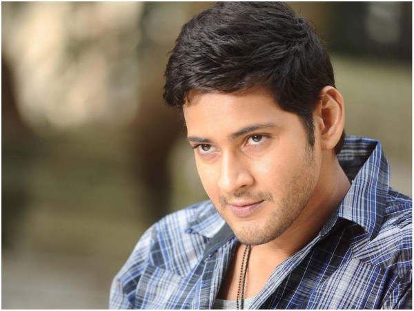 Mahesh Babu Gearing Up To Don The Role Of A Cop In A Crime Thriller?