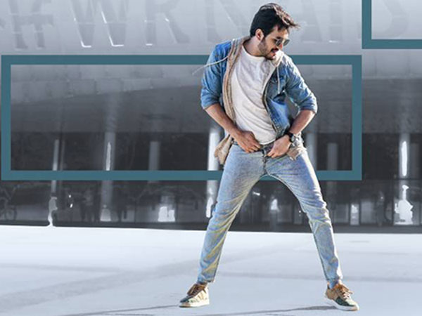 Mr Majnu First Review Out! Akhil Akkineni Set To Score His First Blockbuster With This Entertainer