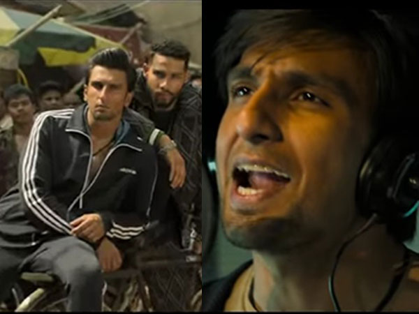 Gully Boy Song 'Mere Gully Mein': Ranveer Singh Raps Like A Pro Once Again In This Catchy Song!
