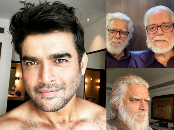 Rocketry: The Nambi Effect: R Madhavan's Drastic Transformation Will Leave Your Jaw Dropped!