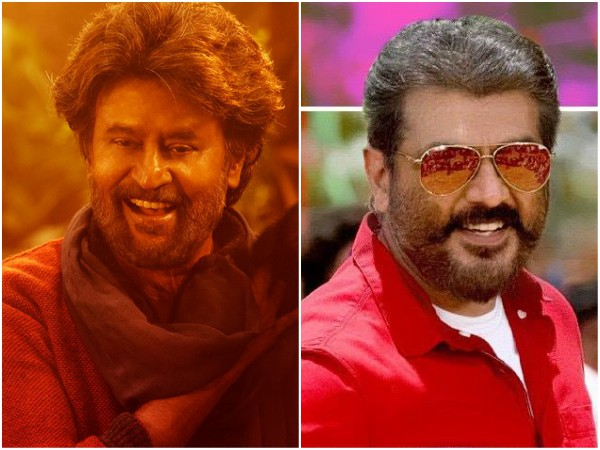 Petta Viswasam Release Rajinikanth Ajith Fans Celebrate But Not Without Troubles