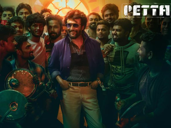 Petta Box Office Collections Day 3 Rajinikanth Starrer Reaches Newer Heights