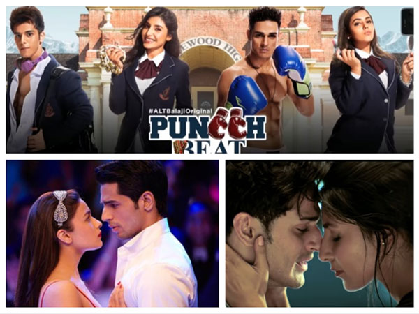 Vikas Gupta's Puncch Beat Reminds Fans Of Student Of The Year, But Say They'll Watch It For Priyank!