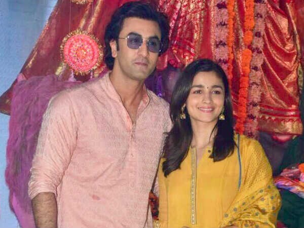 Alia On Her Relationship With Ranbir Kapoor