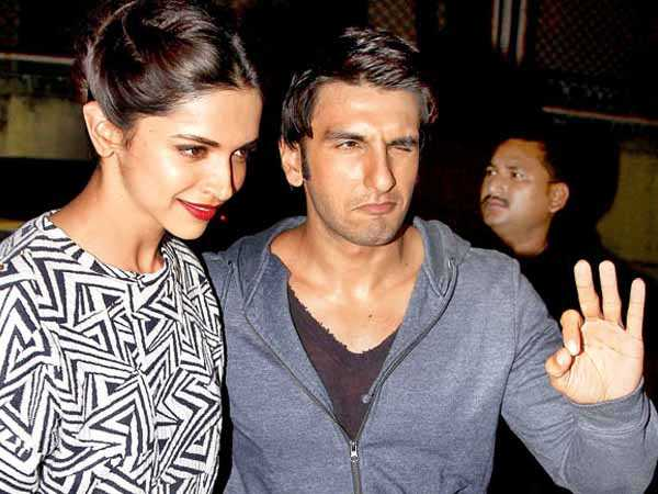 When Deepika Got Candid About Why She Loves Ranveer