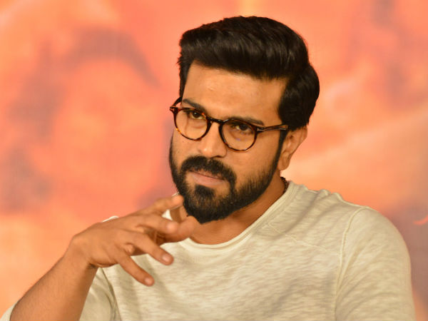 Post The Vinaya Vidheya Rama Debacle, Ram Charan No Longer On Talking Terms With Boyapati Sreenu?