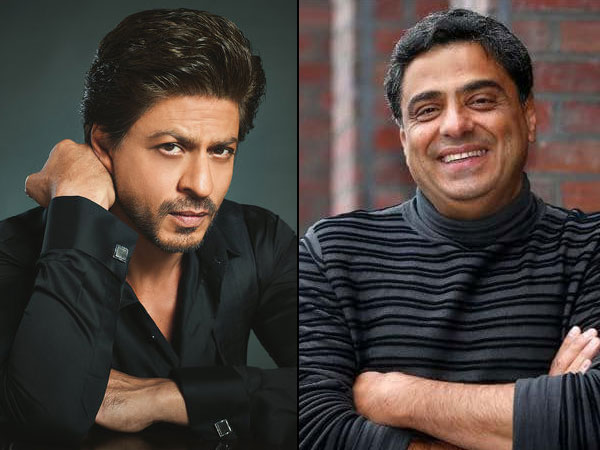 Shahrukh Khan's Exit From Saare Jahaan Se Achcha Irks Producer Ronnie Screwvala? Sends Cryptic Tweet