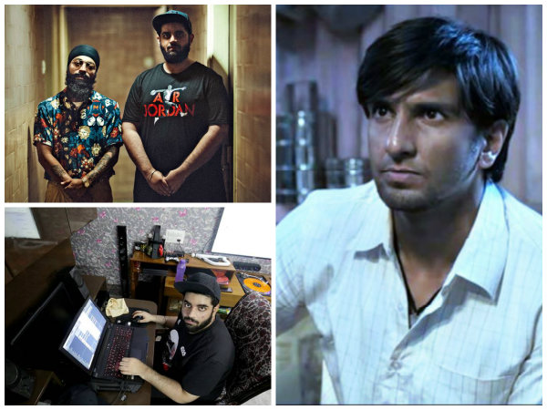 Ranveer Singh's Gully Boy Gets Into Trouble, Rapper Accuses The Film-makers Of Non Payment Of Dues!