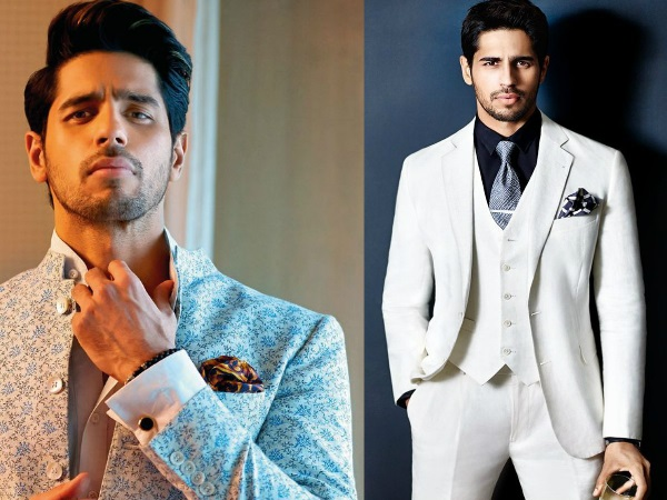 Happy Birthday Sidharth Malhotra: These Photos Of The Hottie Will Leave You Gasping For Breath!
