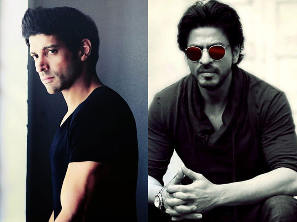 Farhan Akhtar Has No Plans To Work On Don 3 At The Moment
