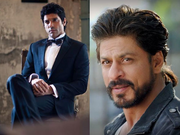 Farhan Akhtar Is Busy With Other Movies Instead!