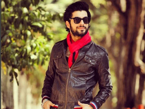 Ssharad Malhotra's Birthday Plan