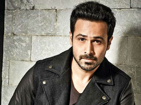 Emraan Is Not Happy With The Title Change