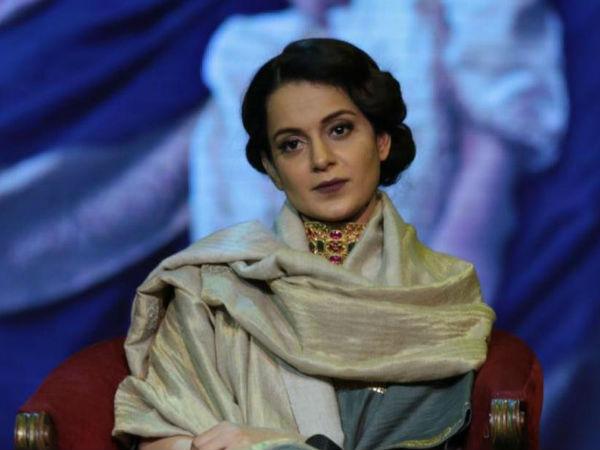 Karni Sena Threatens Kangana Ranaut And Says They Will Not Let Her Walk Freely In Maharashtra