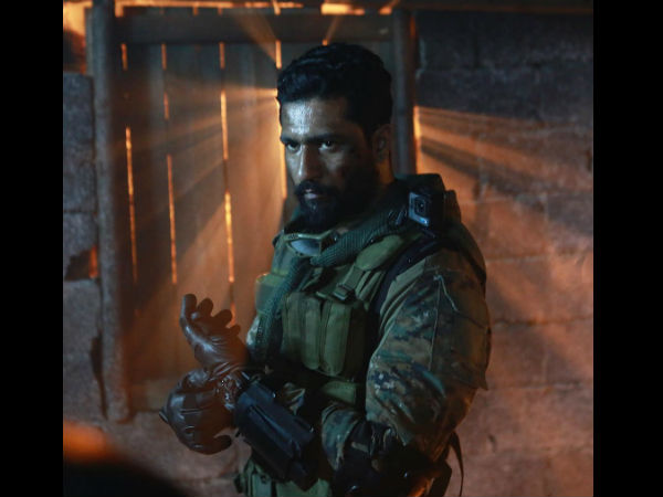 URI Available On Torrent For Download; Vicky Kaushal & Yami Gautam TROLL The Users In EPIC Way!