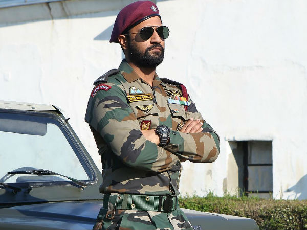 Uri Full Movie LEAKED Online For Download In HD Quality!